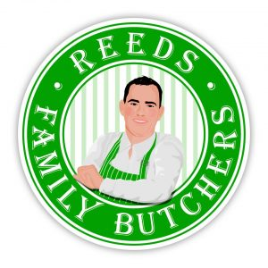 Reed's Family Butchers Logo