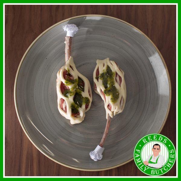 Buy Lamb En Croute x 2 online from Reeds Family Butchers