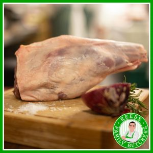 Buy New Zealand Leg Of Lamb x 1 online from Reeds Family Butchers