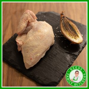Buy Chicken Breasts x 2 online from Reeds Family Butchers