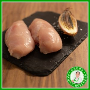 Buy Chicken Fillet x 2 online from Reeds Family Butchers