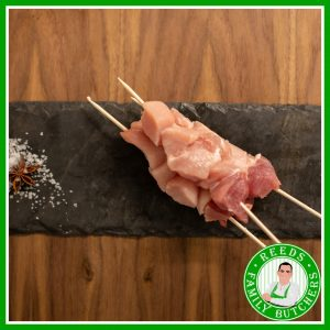 Buy Pork Kebab x 6 online from Reeds Family Butchers