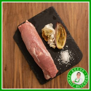 Buy Pork Fillet Tenderloin online from Reeds Family Butchers