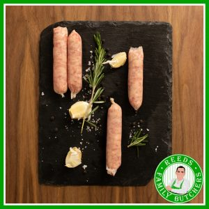 Buy Pork Cocktail Sausages - 24 Pack online from Reeds Family Butchers