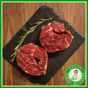 Buy Shin Of Beef x 500g online from Reeds Family Butchers
