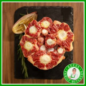 Buy Oxtail x 1kg online from Reeds Family Butchers