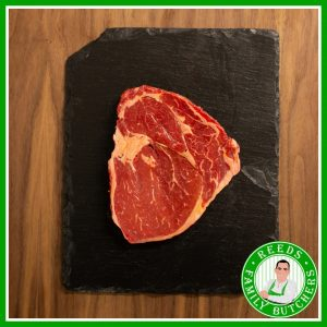 Buy Rib Eye Steak online from Reeds Family Butchers