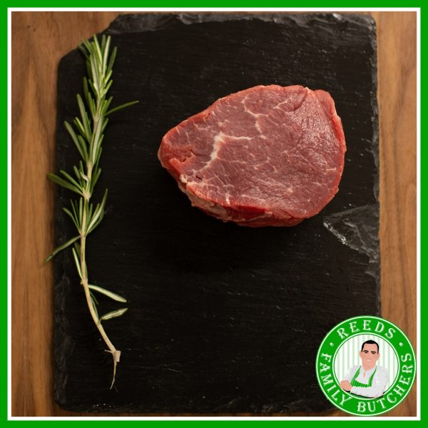 Buy Fillet Steak online from Reeds Family Butchers