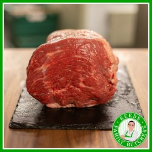 Buy Beef H Bone online from Reeds Family Butchers
