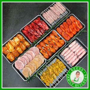 Large BBQ Meat Pack